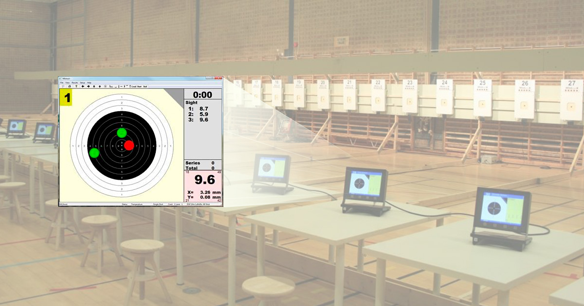 Software - Megalink Electronic Scoring Systems